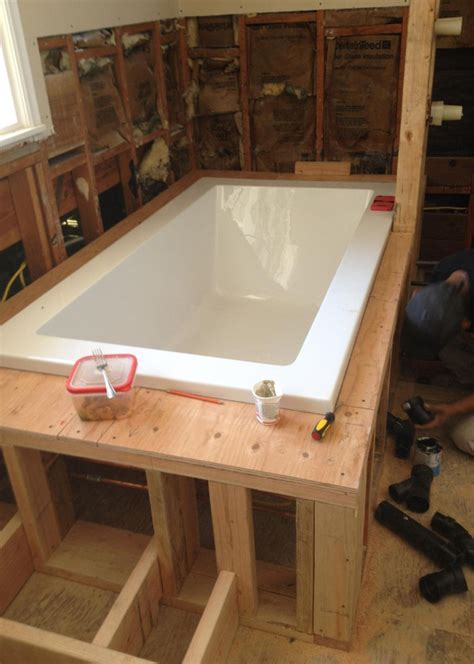 How To Install A Drop In Bathtub by Archives Rich Starley Interior Design Studio