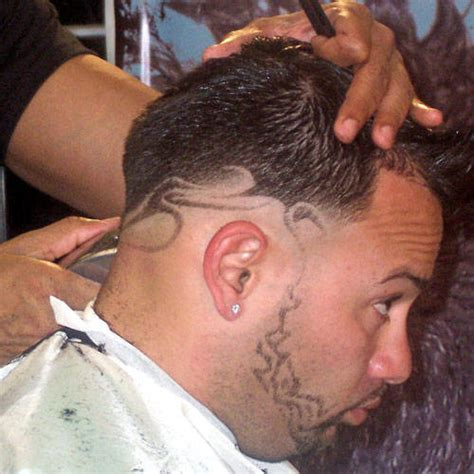 fade haircut designs pictures taper fade haircut black men newhairstylesformen2014 com