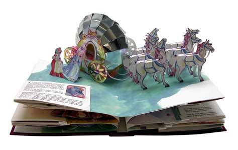 libro cinderella a pop up fairy cinderella book by matthew reinhart official publisher page simon schuster canada