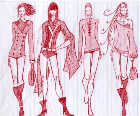 fashion design videos fashion design 2 by oteesalsa on deviantart