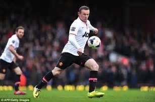 manchester united wayne rooney goal west ham united vs manchester united team news kick off