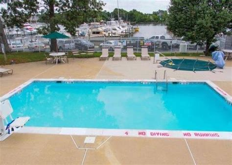 comfort inn solomons island quality inn beacon marina updated 2017 prices hotel