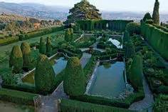 villa gamberaia settignano gardening
