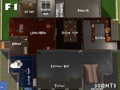 malfoy manor floor plan malfoy manor floor plan www pixshark com images