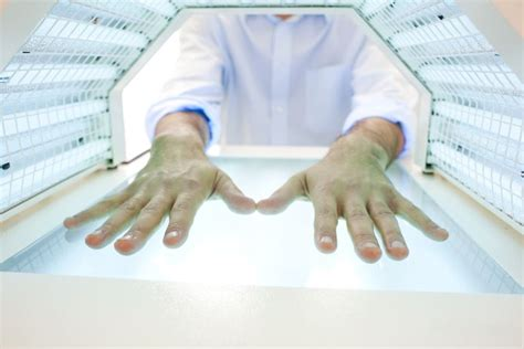 Light Therapy For Eczema by Treating Psoriasis With Light And Lasers
