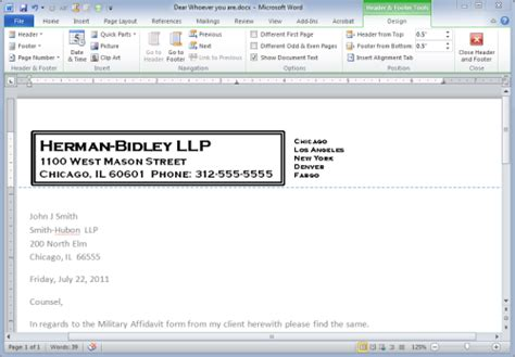 convert pdf to word letterhead july 2011 acrobat for legal professionals