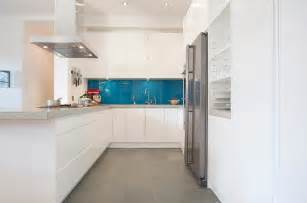 Glass Tile For Backsplash In Kitchen kitchen backsplash ideas a splattering of the most