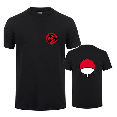 T Shirt Uchiha Clan t shirt clan uchiha sharingan