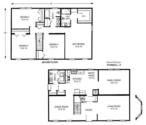 quonset house floor plans two story gt glen arbor ideas