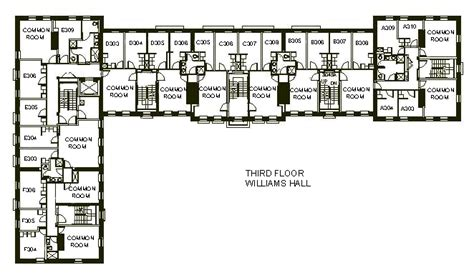 college dorm floor plans stunning stonehill college dorm floor plans gallery
