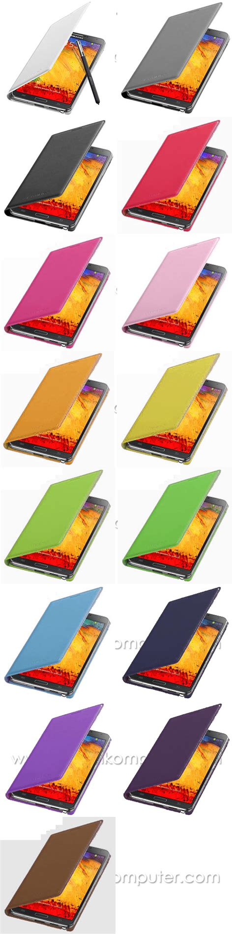 areahp flip cover for samsung galaxy note3 n9000