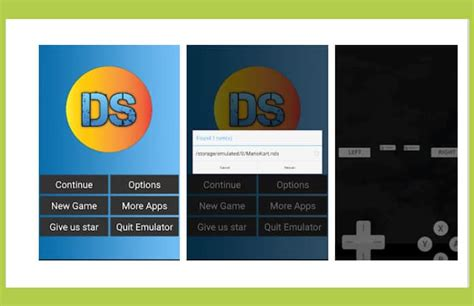 nds best emulator top 4 nintendo ds emulators for your android