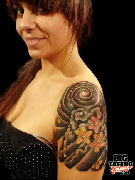 japanese clouds tattoo designs how to use cloud tattoos