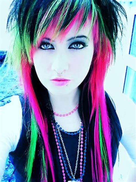 emo inspired hairstyles styles emo accessories style emo girl emo style for