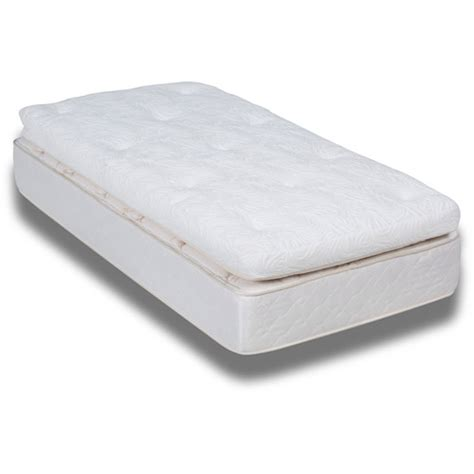 walmart bed topper aruba mattress topper walmart com