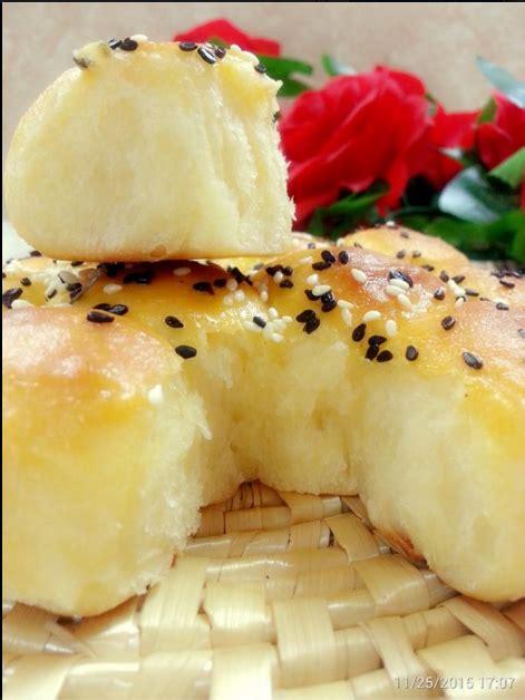 cara membuat roti water roux resep roti water roux