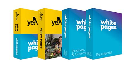 White Or Yellow Pages On Yellow Pages Book Www Pixshark Images Galleries With A Bite