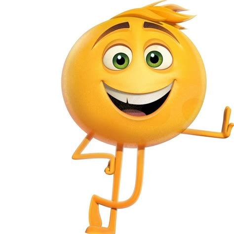 emoji yourself emojimovie first look at jailbreak gene hi 5 poop