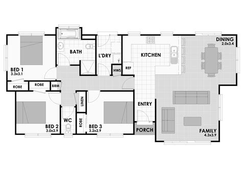 cavalier homes floor plans cavalier manufactured homes