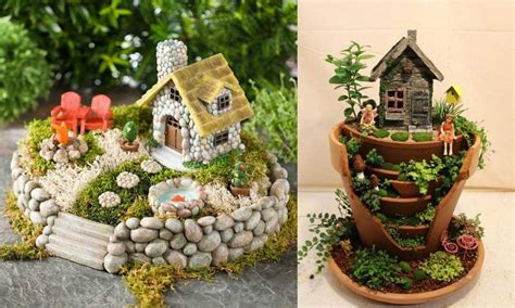 25 best miniature garden ideas to beautify your