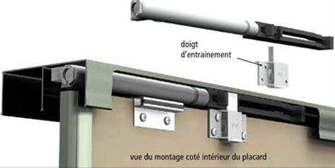 Rail 5350 Pour Porte Pliante Socomenal Porte De Placard Cuisinesr Ngementsbains