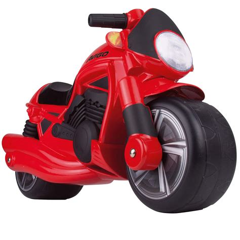 avigo motocross avigo wheeler motorbike red toys for christmas toys