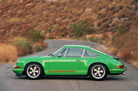 classic porsche carrera singer design porsche 911 classic