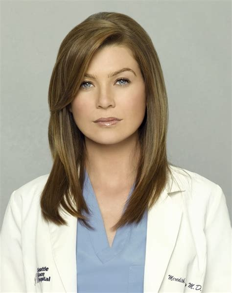 mod the sims grey s anatomy ellen pompeo as meredith grey