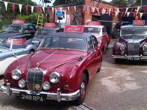 Morse Jaguar Tv S Inspector Morse Jaguar Among Rb12 Land Entries