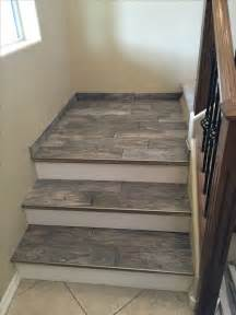geflieste treppen 25 best ideas about tile stairs on tiled