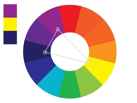 complimentary colors color theory 101 sitepoint
