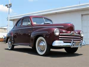 1946 Ford Coupe For Sale 1946 Ford Business Coupe For Sale Hotrodhotline 51412
