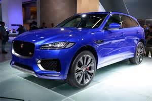 Jaguar Suv Release Date Jaguar F Pace 2016 Price Release Date Specs Carbuyer