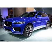 Jaguar F Pace 2016 Price Release Date &amp Specs  Carbuyer