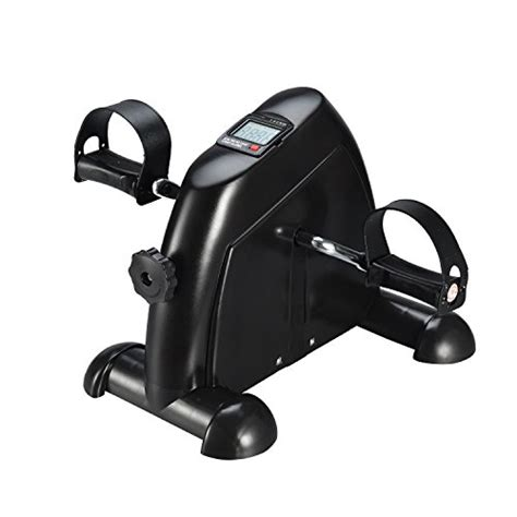 desk cycling pedals exefit desk exercycle pedal bicycle exerciser for leg and