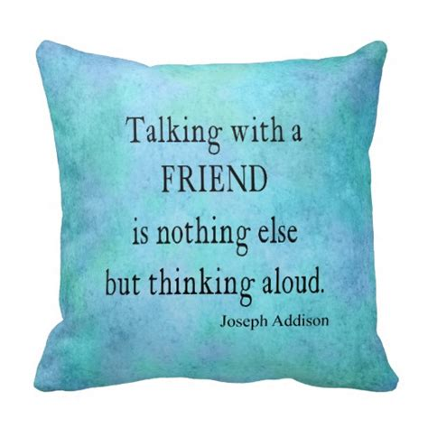 pillows with quotes friend quotes with pillows quotesgram
