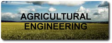 Best College For Mba In Agriculture by Ag Agricultural Engineering Gate Syllabus