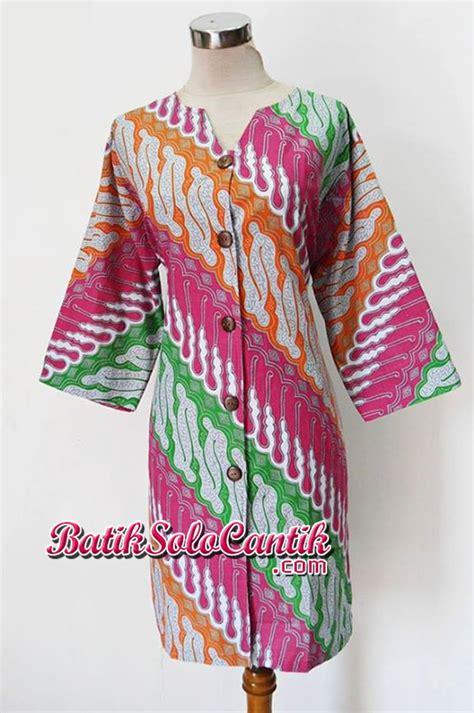 Baju Wanita Ukuran Jumbo baju batik wanita ukuran jumbo baju kerja batik