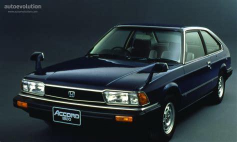 honda accord 3 doors specs 1981 1982 1983 1984 1985 autoevolution