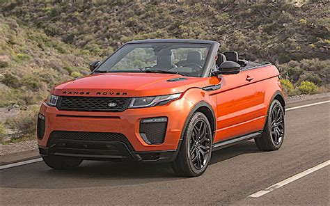 is range rover reliable so is the new range rover evoque convertible most