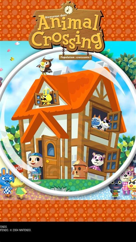 animal crossing iphone wallpaper wallpapersafari