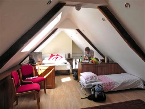 attic space ideas 39 attic rooms cleverly making use of all available space