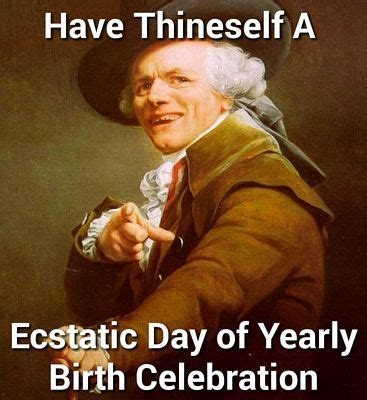 Rude Happy Birthday Meme - 25 best ideas about birthday memes on pinterest happy