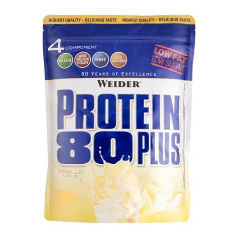 protein 80 plus weider protein 80 plus vanilla powder protein concentrate