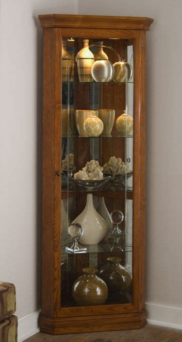 corner curio cabinet amazon 1000 ideas about curio cabinets on pulaski