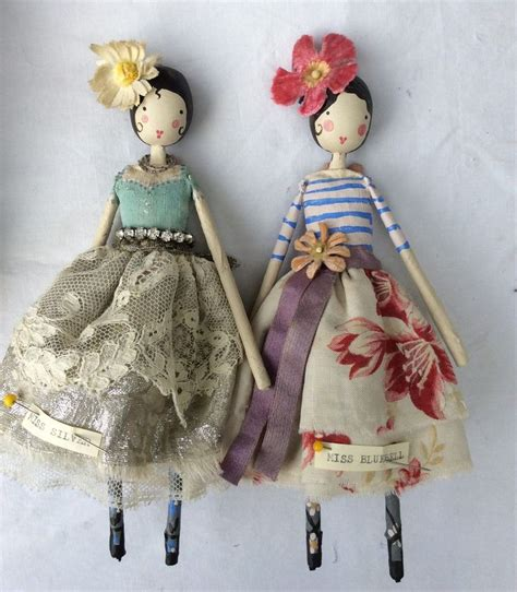 Handmade Rag Doll Patterns - best 20 rag dolls ideas on diy doll handmade