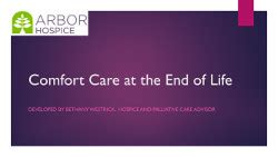 end of life comfort care solutions for family caregivers expo aaa1b