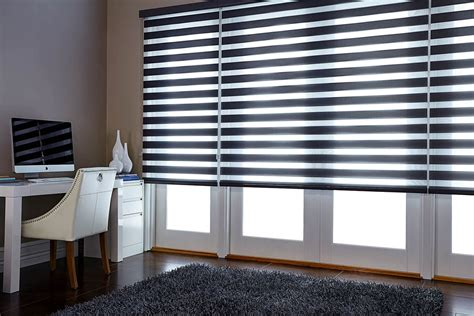 In Store Blinds Cascade Sheer Shades Custom Made Shades Blinds To Go