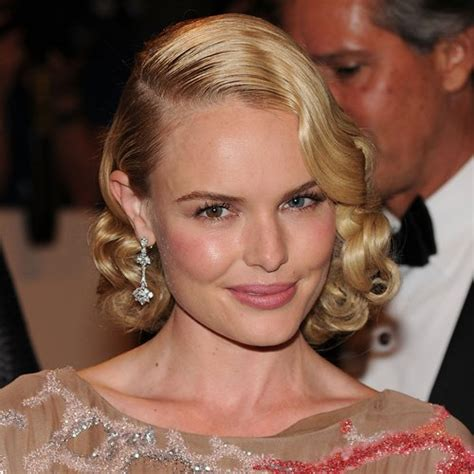 kate bosworth 20 celebrities with round faces beauty celebrities wearing finger wave hairstyles 2011 08 29 15