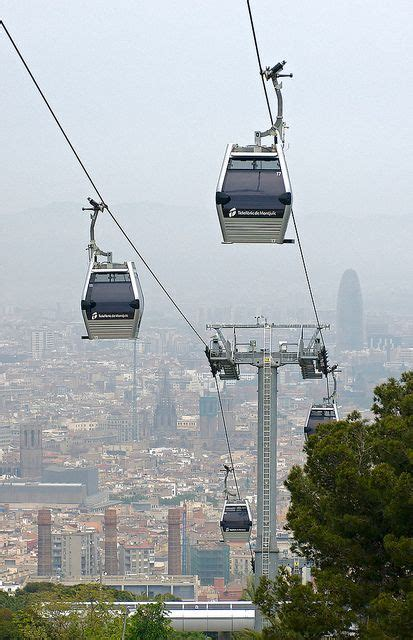 swings at tibidabo mountain telef 232 ric de montju 239 c barcelona catalunya catalonia